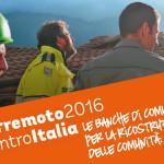 TERREMOTO CENTRO ITALIA 2016